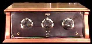 The 1926 Rogers Batteryless Model 